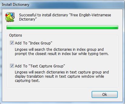 từ điển Lingoes portable_2