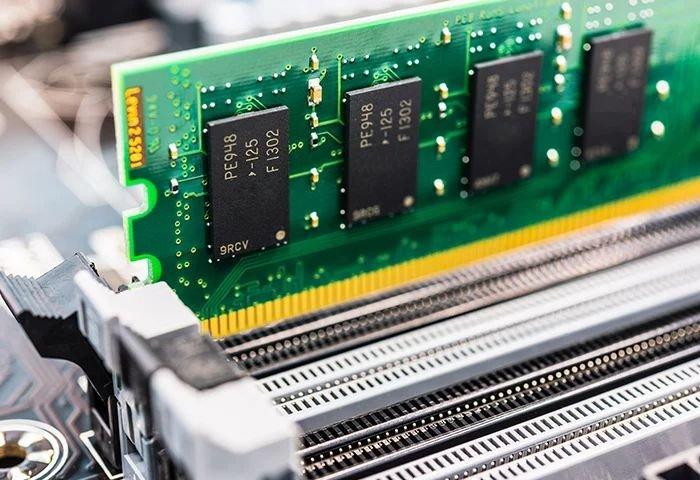 nâng cấp RAM cho pc