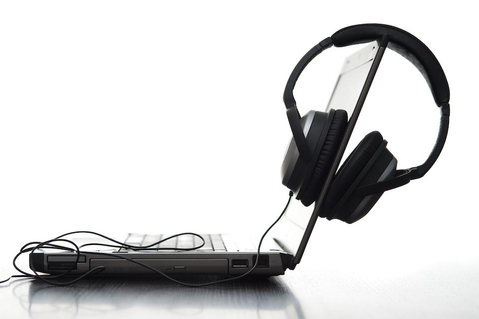 5 cách sửa lỗi Laptop không nhận tai nghe (100% thành công)