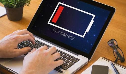 Các sạc, xả và Sử Dụng pin MacBook một cách hiệu quả