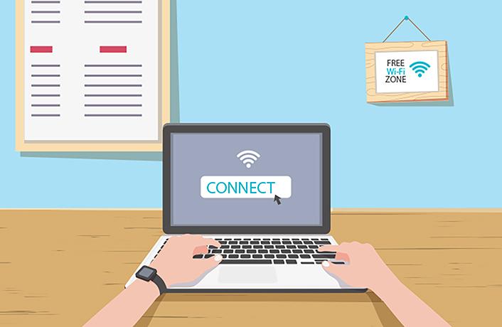 Tại sao máy tính không kết nối được wifi? Cách khắc phục lỗi cơ bản - Song  Hùng