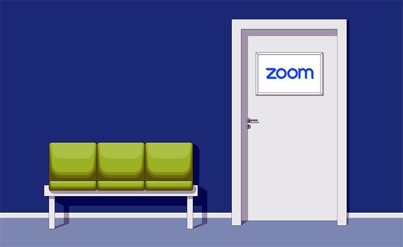 Zoom - Tăng cường bảo mật cho cuộc họp với phòng chờ - Thế giới thủ thuật