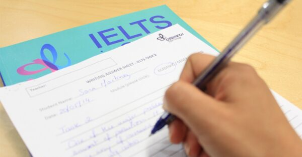 4 tiêu chí chấm điểm Writing IELTS bạn cần nhớ