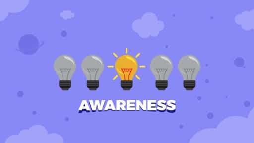 Awareness đi với giới từ gì? Awareness là gì?