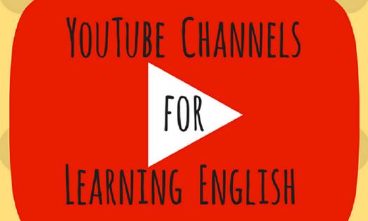 Học tiếng Anh YouTube miễn phí