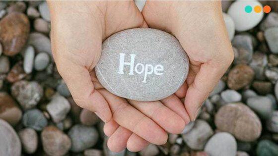 Hope + to V hay Ving? Cách dùng động từ Hope