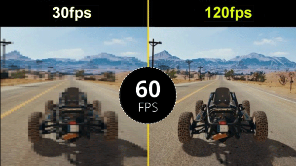 Bạn thực sự cần bao nhiêu FPS để chơi trò chơi trên máy tính