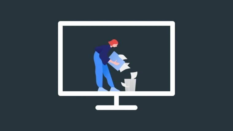 Cách xoá file rác, file tạm trong Windows 11 – Temporary Files - Sao Hải  Vương